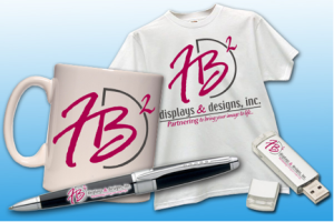 FBD2 Promotional Items