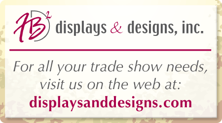 Fb Displays And Designs Trade Show Display